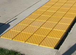 Detectable Warning Tiles Tile Design Ideas