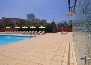 Pool Pavers Park LaBrea