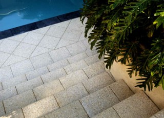 Stair Treads Roof Pavers Tile Tech Pavers