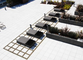 Cool Roof Pavers Roof Pavers Tile Tech Pavers