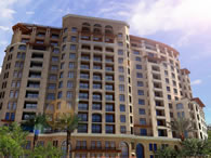 Scottsdale Waterfront Condo