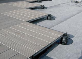 Porce Plank Porcelain Pavers Tile Tech Pavers Tile