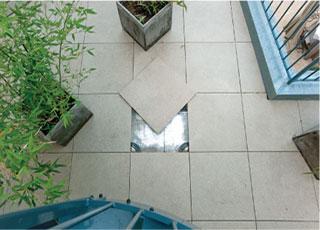 Porce stone3Porce Stone   Porcelain Pavers   Tile Tech Pavers Tile Tech Pavers. Exterior Porcelain Pavers. Home Design Ideas
