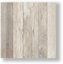 Porcelain Pavers - Wood Look