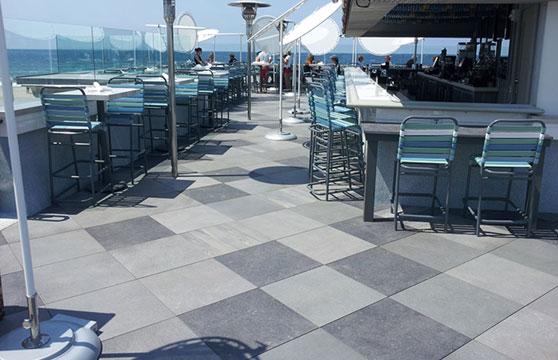 Gray-Stone-Porcelain-Pavers-Resturant-Deck-02