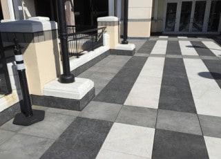Deck Tiles Amp Pavers Tile Tech Pavers 174 Roof Pavers