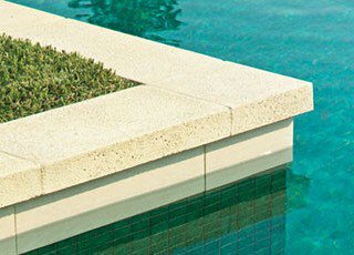 Pool Coping Pavers | Pool Copings - Tile Tech Pavers®
