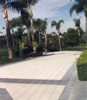 Precast Concrete can have different shapes