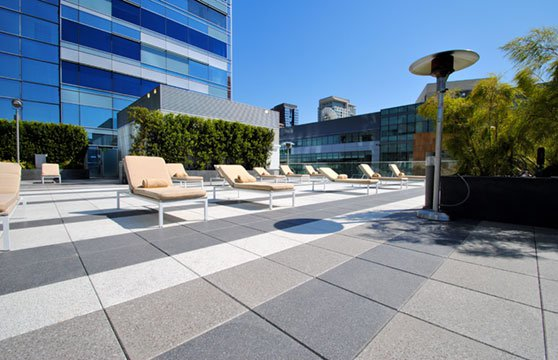 Terrazzo-Gray-Porcelain-Pavers-Rooftop-Pool-Deck-03