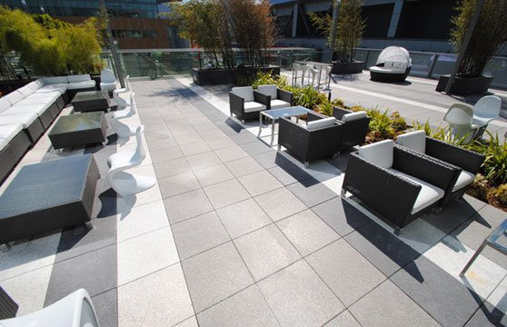 Terrazzo-Gray-Porcelain-Pavers-Rooftop-Pool-Deck-04