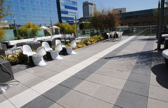 Terrazzo-Gray-Porcelain-Pavers-Rooftop-Pool-Deck-06