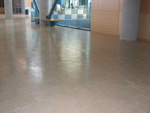 Paver Sealer Result