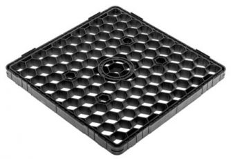 Rooftop Paver Tray