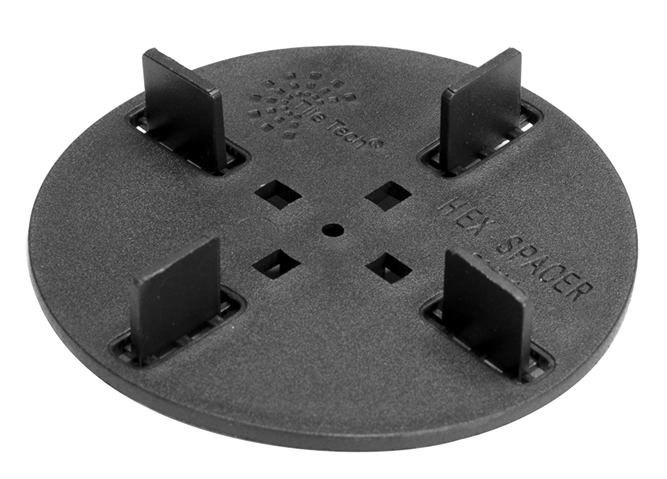 """Spacers 1/16"""" For Pavers Top of Pedestals"""