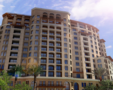 Scottsdale Waterfront Condo - Rooftop Pool