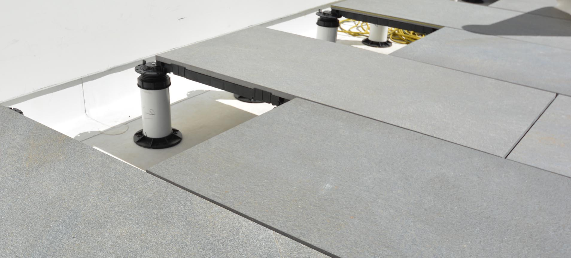 What Makes Tile Tech's Adjustable Pedestal System the Best?