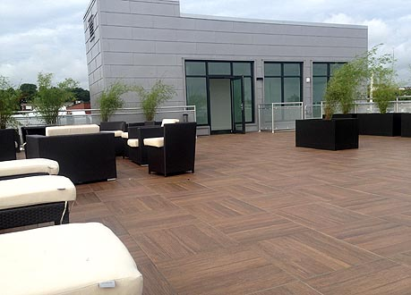 Porcelain Pavers Series Tile Tech Pavers