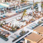 Alohilani Resort IPE-Wood & Porcelain Pavers on Adjustable Pedestals