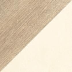 Trelis Wood Clay - Poreclain Pavers
