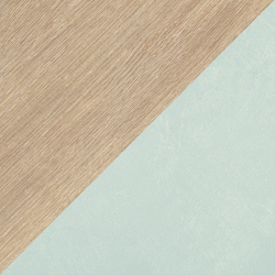 Trelis Wood Ice - Poreclain Pavers