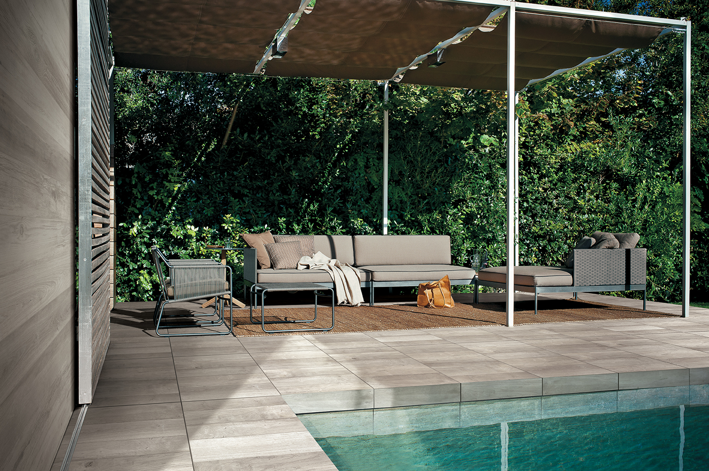 Why Porcelain Pavers Are Perfect for Your Project