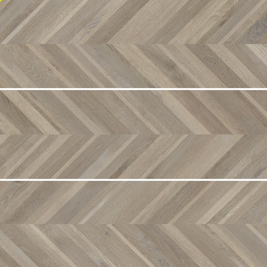 Chevron-Oak