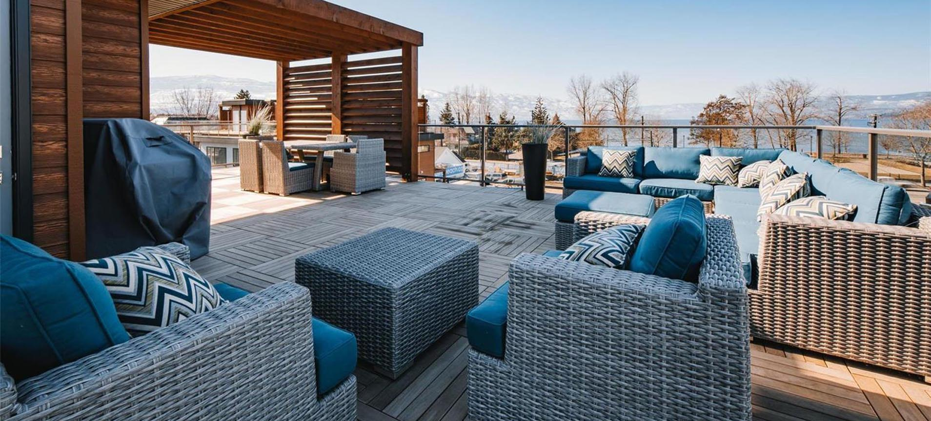 How to Seal Your Ipe Wood Deck
