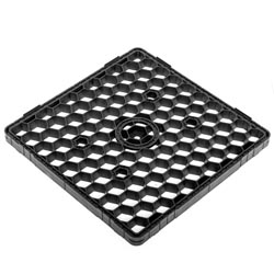 Hex-Tray / Paver-Tray Wind & Safety