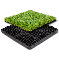 Turf-Tray / Rooftop Artificial Grass