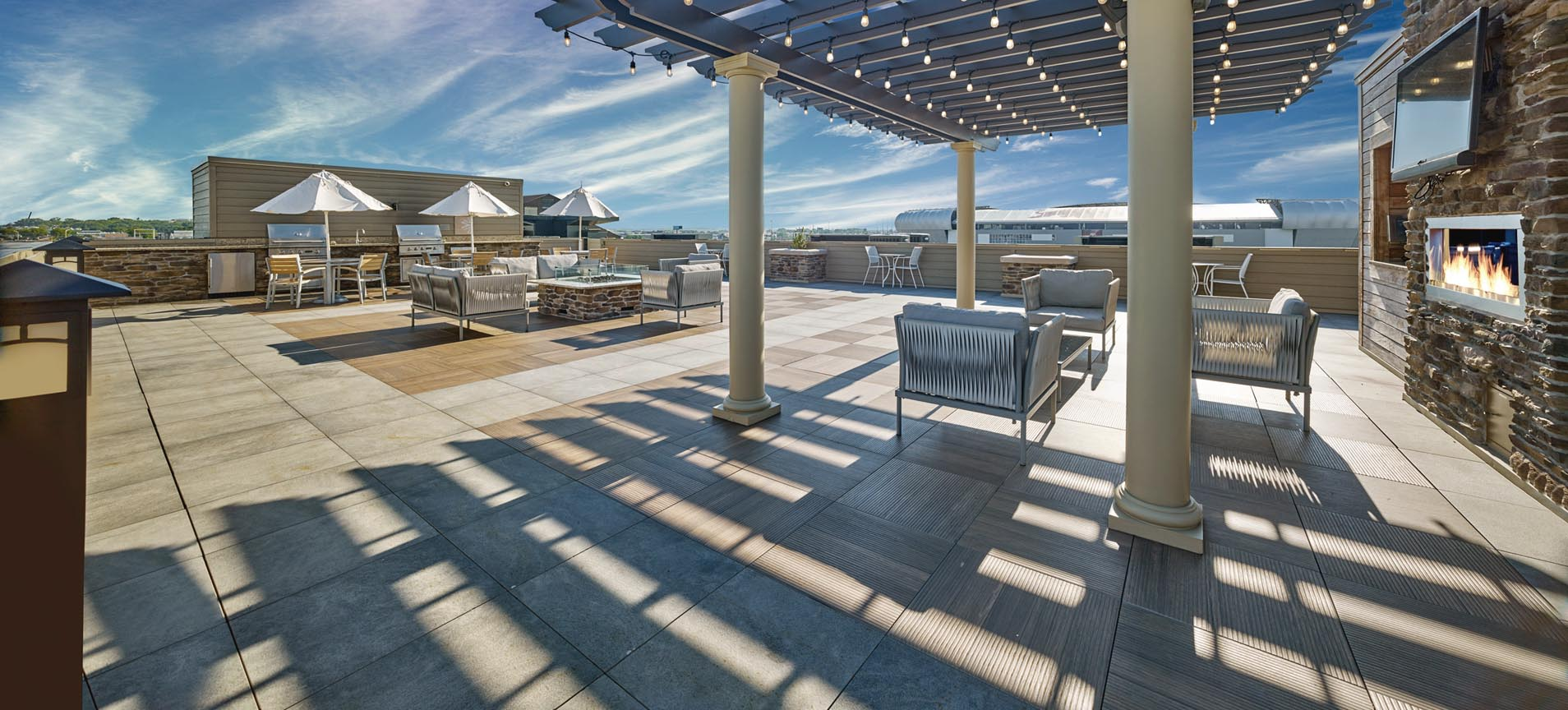 How Hot Can My Deck Pavers Get This Summer?