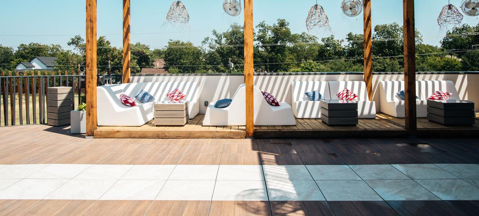 Benefits of Investing in a Roof Deck