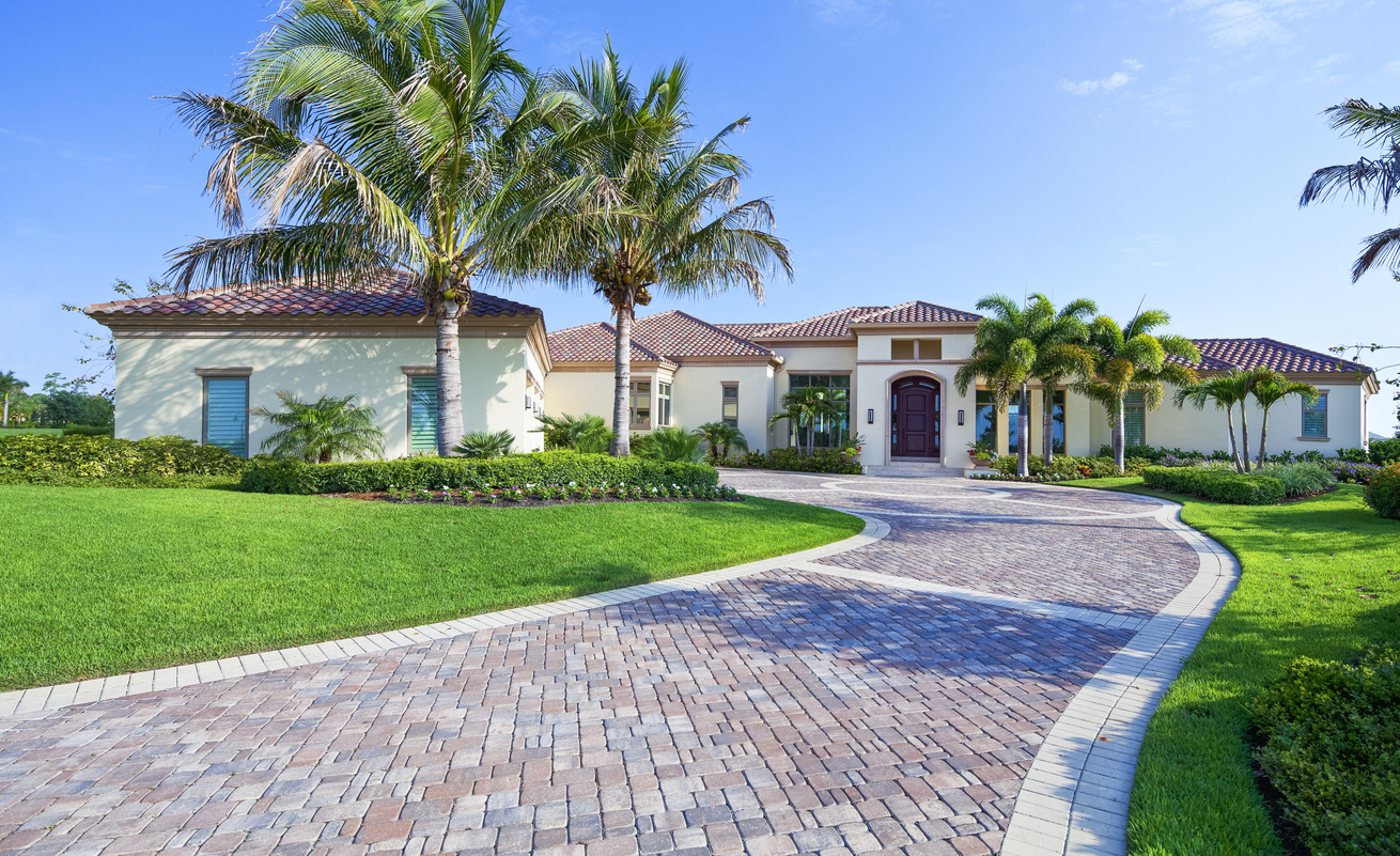 How to Boost Curb Appeal with New Driveway Tiles