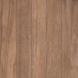 Wood Plank Mocha Porcelain Pavers