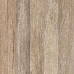 Wood Plank Natural Porcelain Pavers