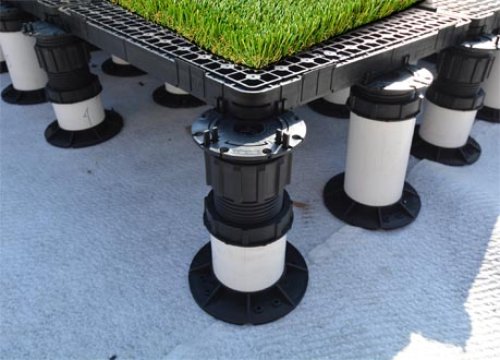 Turf-Tray-Artificial-Grass-Pedestal-Pavers-20-460×330